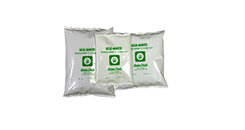 Biodegradable Gel Packs