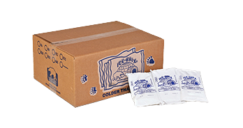 Gel Packs & Refrigerant Bricks