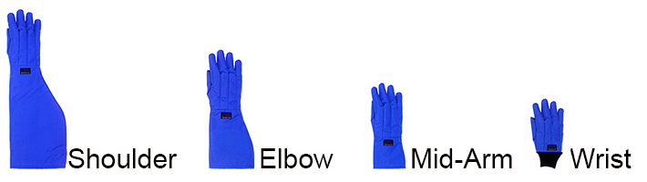 Cryo Gloves